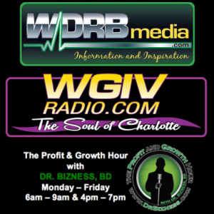 WGIV Charlotte – Profit & Growth Hour